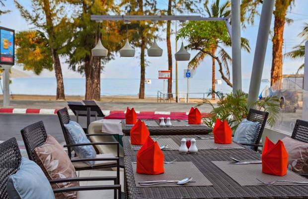 фотографии отеля The Royal Palm Beach Front изображение №11
