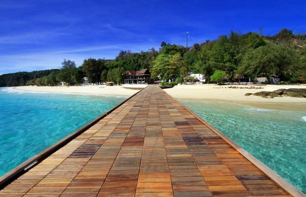 фотографии отеля Maiton Private Island (ex. Honeymoon Island Phuket) изображение №11