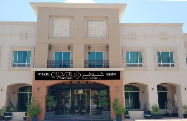 фотографии отеля One to One Clover Boutique Hotel & Suites Ras Al Khaimah (ех. Ramada Hotel & Suites Ras Al Khaimah) изображение №3
