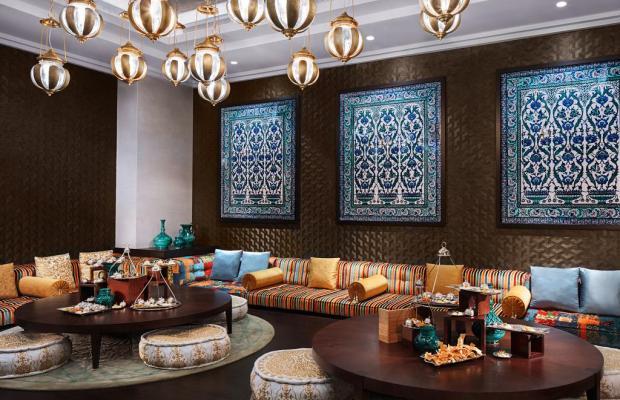 фото отеля Fairmont Ajman изображение №17