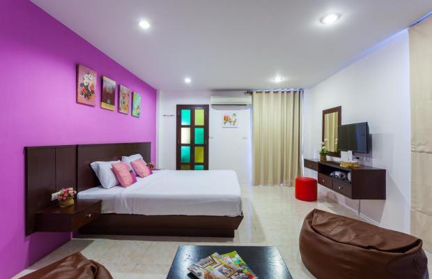 фотографии отеля Islanda Boutique Hotel изображение №7