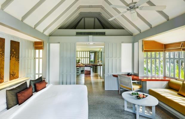 фотографии отеля The Surin Phuket (ex. The Chedi) изображение №47