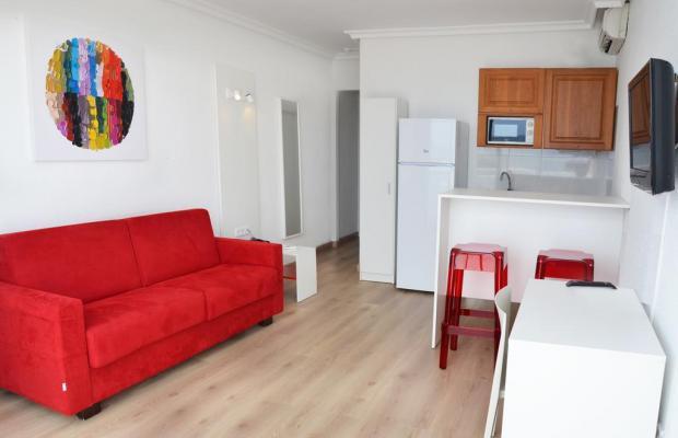 фото отеля My Tivoli Apartments изображение №5