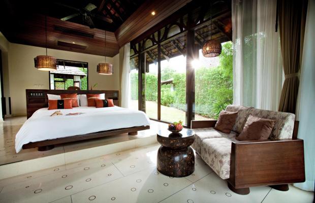 фотографии отеля The Vijitt Resort Phuket изображение №95