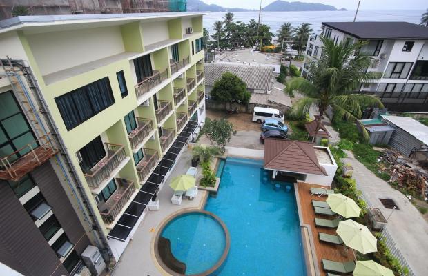 фотографии отеля Di Pantai Boutique Beach Resort (ex. Kalim Beach Place) изображение №19