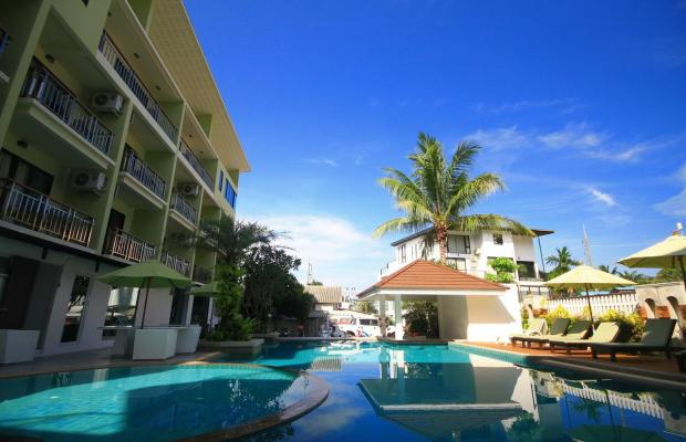 фото Di Pantai Boutique Beach Resort (ex. Kalim Beach Place) изображение №18