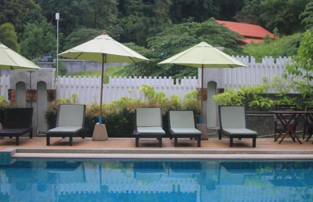 фотографии отеля Di Pantai Boutique Beach Resort (ex. Kalim Beach Place) изображение №11
