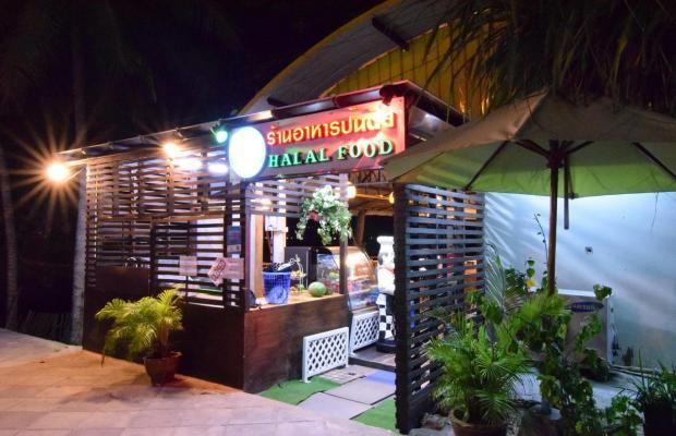 фотографии отеля Di Pantai Boutique Beach Resort (ex. Kalim Beach Place) изображение №3