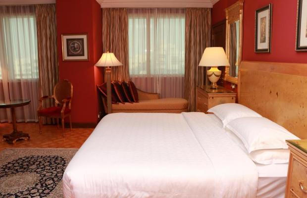 фотографии отеля Grand Excelsior Hotel Deira (ех. Sheraton Deira Hotel Dubai) изображение №19