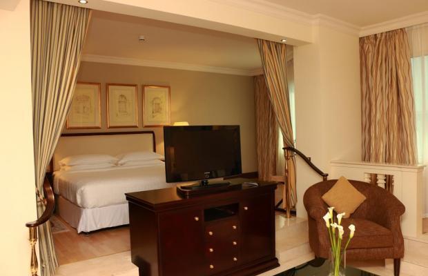 фотографии отеля Grand Excelsior Hotel Deira (ех. Sheraton Deira Hotel Dubai) изображение №11