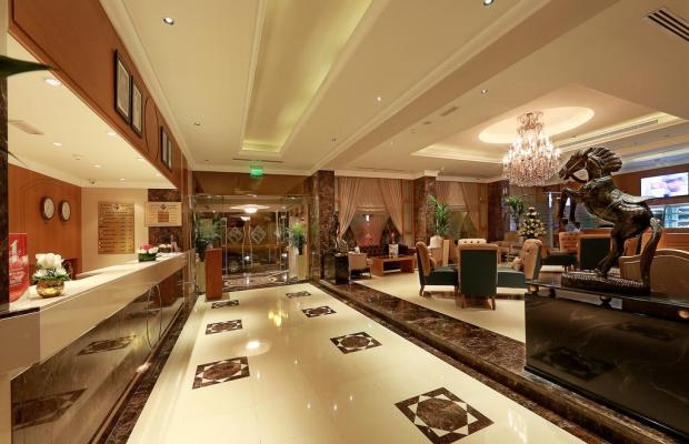 фотографии Al Khaleej Palace изображение №20