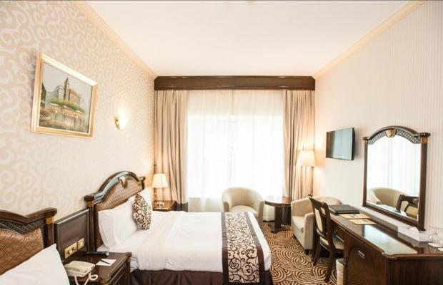 фотографии отеля Sun & Sands Hotel изображение №19