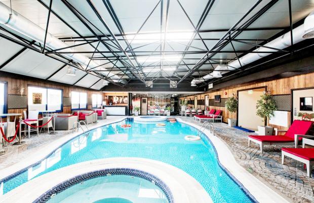 фото отеля Sun & Sands Hotel изображение №1