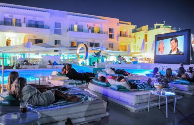 фото Santos Ibiza Coast Suites (ex. Tur Palas Apartments) изображение №38