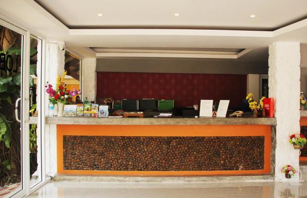 фотографии отеля Kata Happy House изображение №55