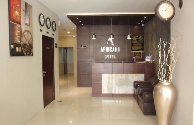 фотографии отеля Africana Hotel изображение №11
