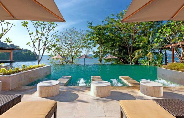 фотографии отеля The Westin Siray Bay Resort & Spa изображение №27