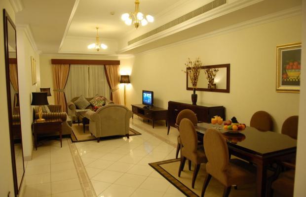 фотографии Al Manar Hotel Apartments изображение №32