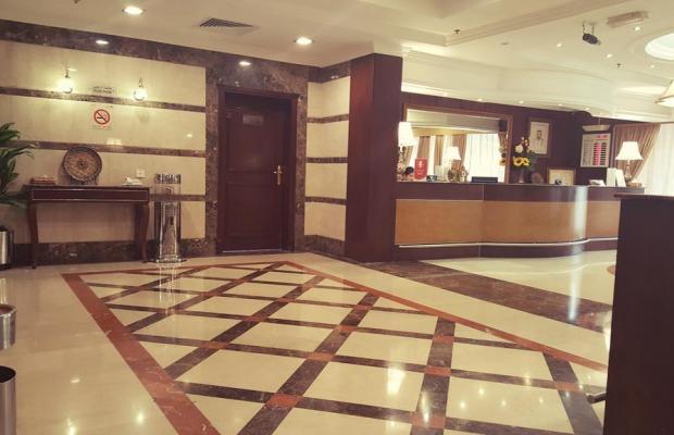 фото отеля Al Manar Hotel Apartments изображение №5