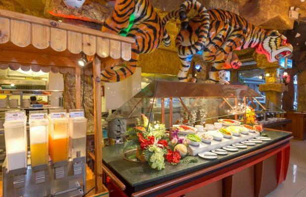 фотографии отеля Tiger Complex & Hotel изображение №23