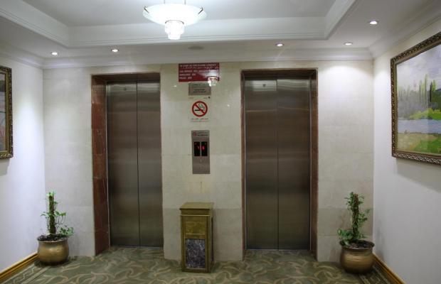 фото Zain International Hotel изображение №6