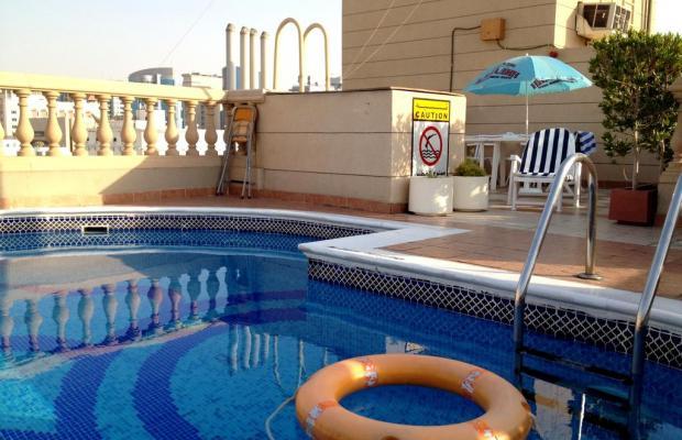 фото Zain International Hotel изображение №2