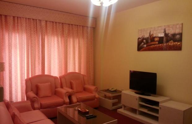 фотографии отеля Al Shams Plaza Apartments изображение №7