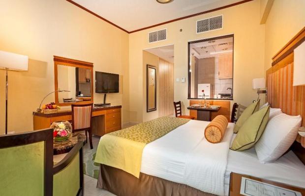 фото отеля Chelsea Gardens Hotel Apartments изображение №25