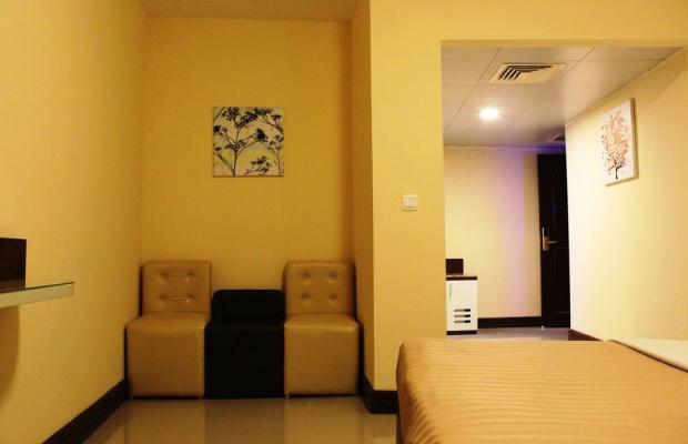 фотографии отеля Mariana Hotel изображение №35