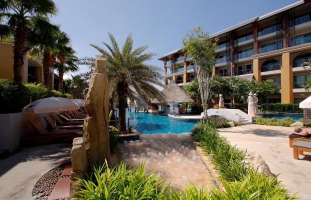 фотографии отеля Rawai Palm Beach Resort изображение №23