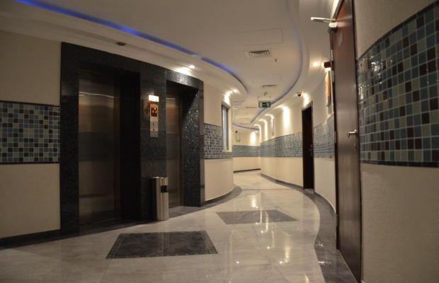 фотографии отеля Al Waleed Palace Hotel Apartments Al Barsha изображение №39
