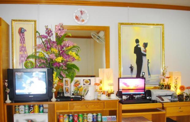 фотографии отеля Lamai Guesthouse изображение №23