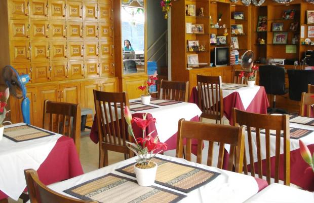 фотографии отеля Lamai Guesthouse изображение №19