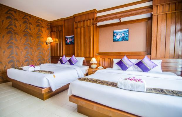 фотографии отеля Tony Resort изображение №75