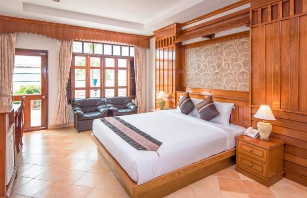 фотографии отеля Tony Resort изображение №43