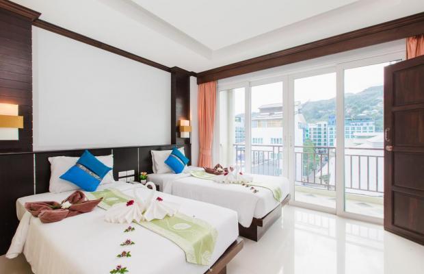 фотографии отеля Azure Hotel Bangla (ex. RCB Patong) изображение №31