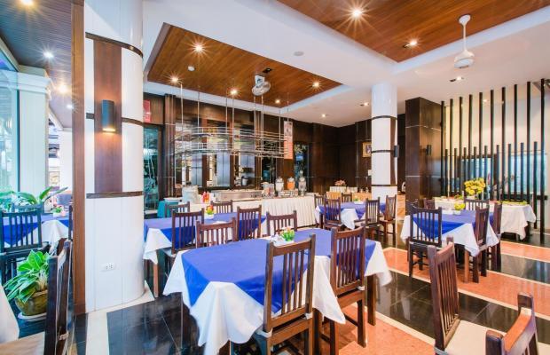 фотографии отеля Azure Hotel Bangla (ex. RCB Patong) изображение №7