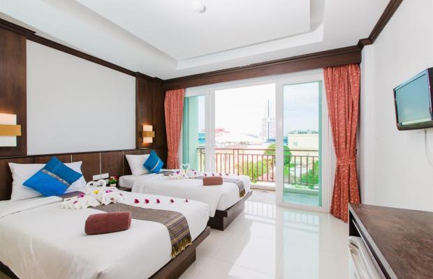 фото Azure Hotel Bangla (ex. RCB Patong) изображение №6