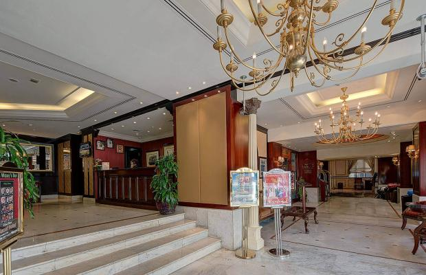 фото отеля Ascot изображение №5