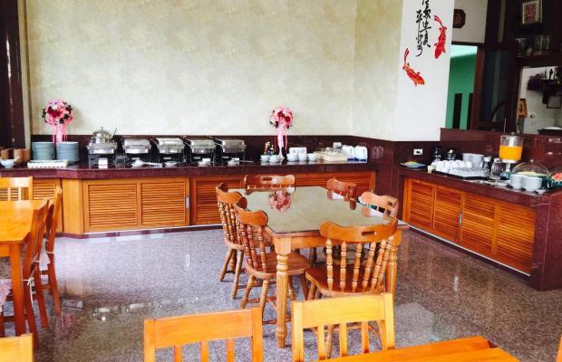 фотографии отеля Mei Zhou Phuket изображение №39