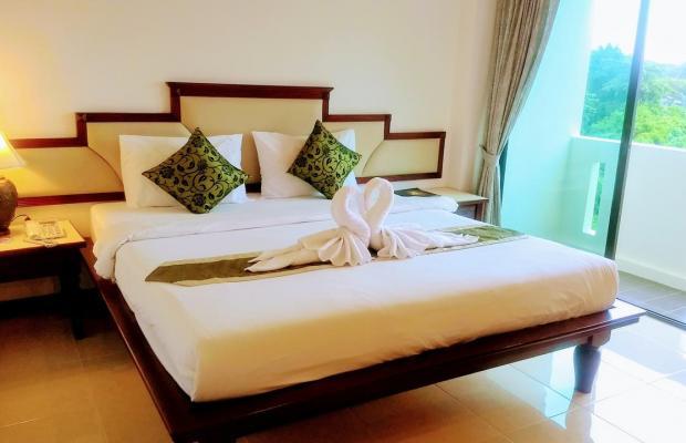 фотографии отеля Mei Zhou Phuket изображение №15