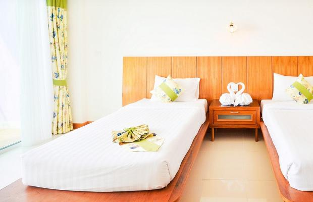 фотографии Tri Trang Beach Resort изображение №28