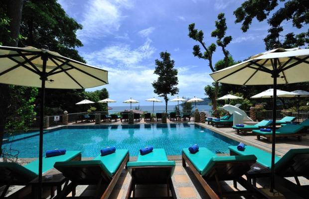 фотографии отеля Tri Trang Beach Resort изображение №3