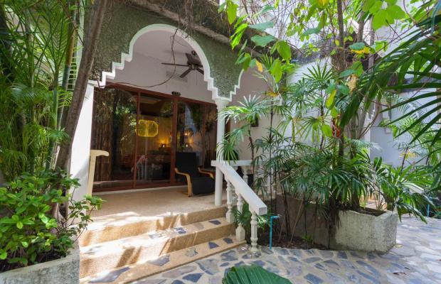фотографии отеля Tropica Bungalow изображение №7