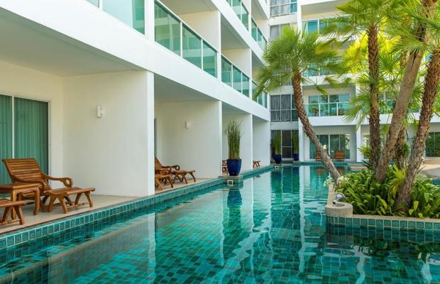 фото отеля Chanalai Romantica Resort (ex. Tropical Resort Kata Beach) изображение №37