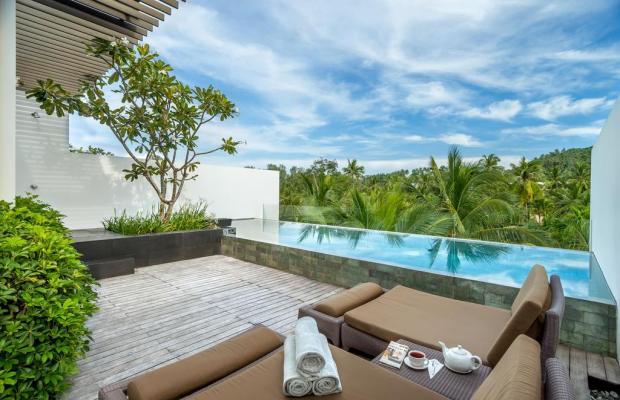 фото отеля Twinpalms Phuket изображение №37