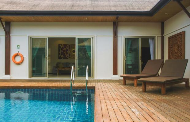 фото отеля Two Villas Holiday Oriental Style Layan Beach (ex. Two Villas Holiday Tara) изображение №13