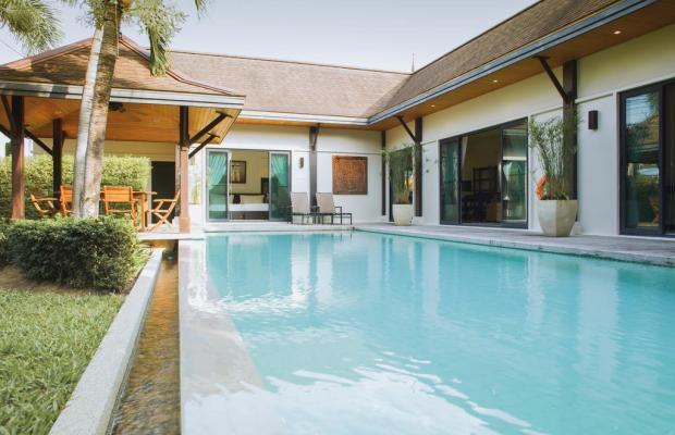 фото отеля Two Villas Holiday Oriental Style Layan Beach (ex. Two Villas Holiday Tara) изображение №1