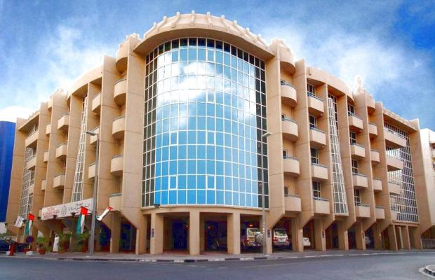 фото отеля Deebaj Al Khabisi Plaza изображение №1