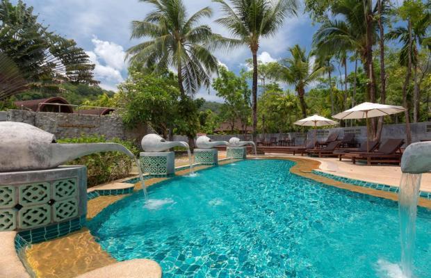 фото Village Resort & Spa изображение №34